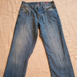 Izod Jeans - Izod Men's 30x32 Relaxed fit
